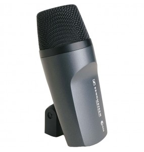 Location micro Sennheiser E602 - vue de face - Xl Sono