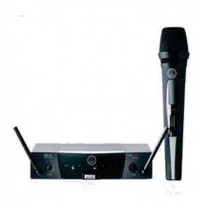 Location micro AKG WMS40PF/V - vue d'ensemble - Xl Sono
