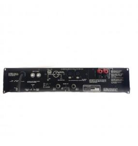 Location amplificateur CROWN MT2400 - vue de derrière - Xl Sono
