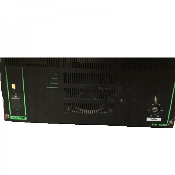 Location amplificateur AS1356 BOUYER - Xl Sono