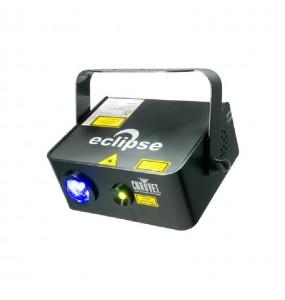 Location laser eclipse Chauvet - vue d'ensemble - Xl Sono