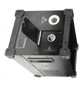 Location machine à étincelles froides - Sparks Machine - vue de dessus - Xl Sono
