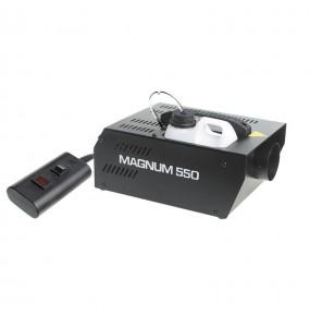 Location machine à fumée Magnum 550 - vue d'ensemble - Xl Sono