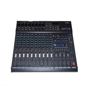 Location table de mixage  Yamaha - MX12/4 - vue de face - Xl Sono