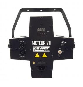 Location Meteor VII - vue de derrière - Xl Sono