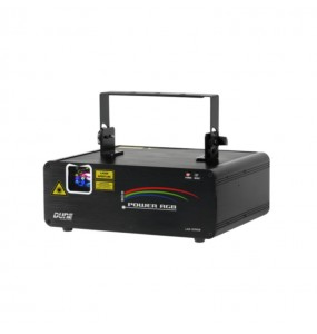 laser dune power RGB 1W - vue produit