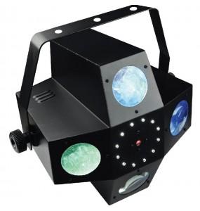 Location Meteor VII - vue de coté - Xl Sono