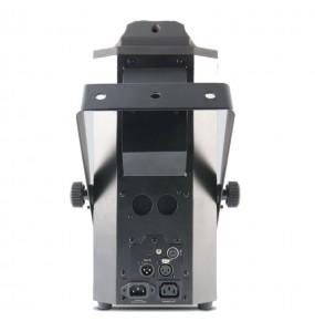 Location pack 2 scanners Chauvet Intimidator barrel 305 IRC - vue de derrière - Xl Sono