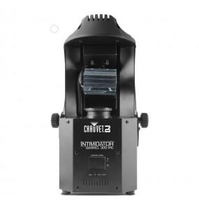 Location pack 2 scanners Chauvet Intimidator barrel 305 IRC - vue de face - Xl Sono