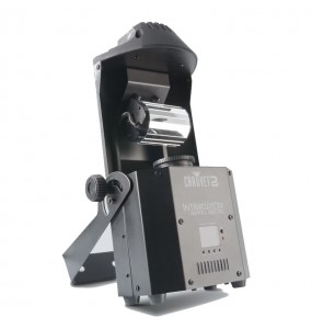 Location scanner Chauvet Intimidator barrel 305 IRC - vue de coté - Xl Sono