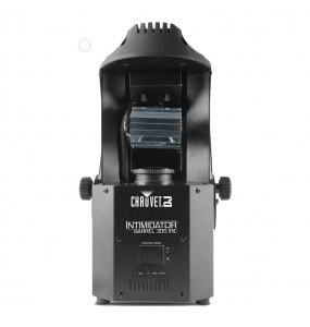 Location scanner Chauvet Intimidator barrel 305 IRC - vue de face - Xl Sono