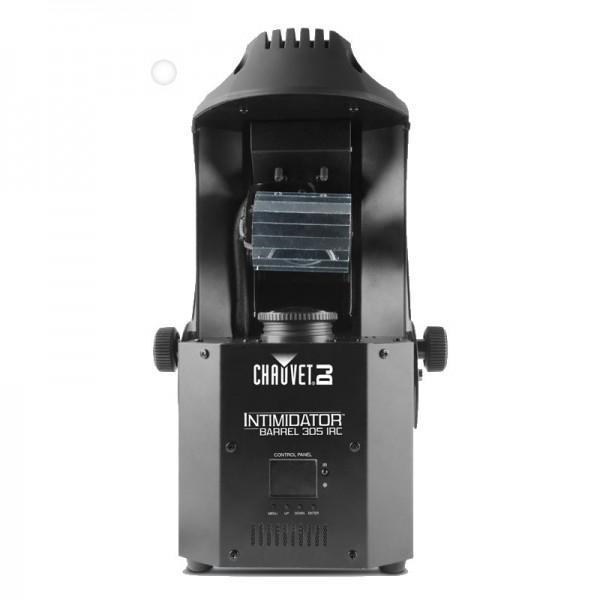 Location scanner Chauvet Intimidator barrel 305 IRC - vue de face - Xl Sono