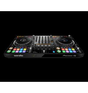 DDJ 1000 SRT - Pioneer DJ - vue de face - Xl Sono