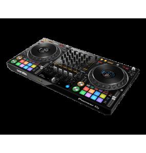 DDJ 1000 SRT - Pioneer DJ - vue du dessus - Xl Sono