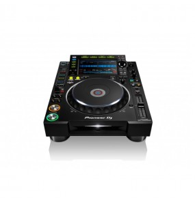 Location platine DJ - Pioneer CDJ2000 nexus 2 - vue de face - Xl Sono