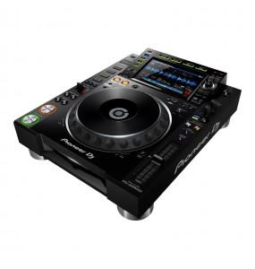 Location platine DJ - Pioneer CDJ2000 nexus 2 - vue de coté - Xl Sono