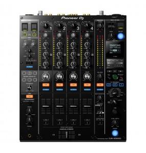 Location table de mixage - Pioneer DJM-900 Nexus 2 - vue du dessus - Xl Sono