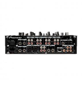 Location table de mixage - Pioneer DJM-900 Nexus - vue de derrière - Xl Sono