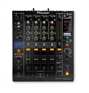 Location table de mixage - Pioneer DJM-900 Nexus - vue du dessus - Xl Sono