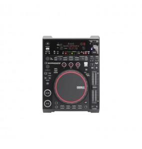 Location pack de 2 platines DJ - Audiophony CDX6 - vue du dessus - Xl Sono