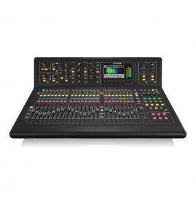 Location table de mixage numérique Midas M32 - vue de face - Xl Sono