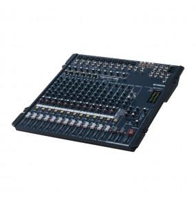 Location table de mixage  Yamaha - MG166CX - vue d'ensemble -Xl Sono