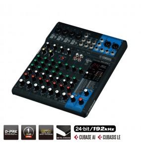 Location table de mixage  Yamaha - MG10XU - vue d'ensemble - Xl Sono