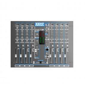 Location table de mixage - Amix RMC72 - vue du dessus - Xl Sono