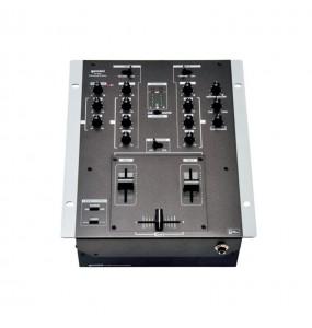 Location table de mixage - Gemini PS424X - vue du dessus - Xl Sono