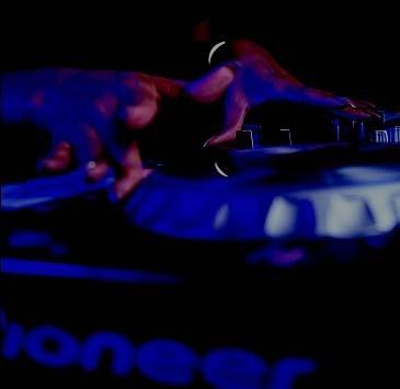 Espace DJ : Location Régie, Platines, contrôleur et régie  - Xl Sono