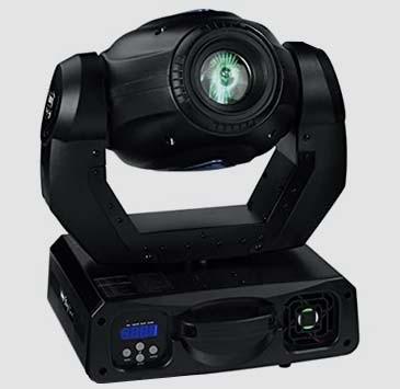 Location projecteur asservis - Xl Sono