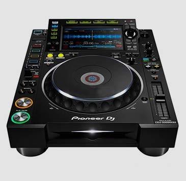 Location platine DJ - Xl Sono