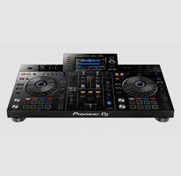 Location contrôleur DJ - Xl Sono